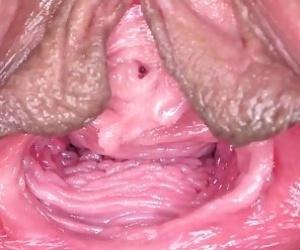 Close Up Pussy Tube