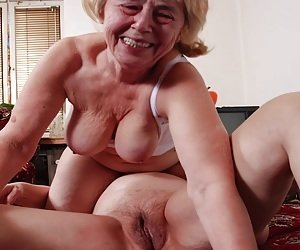 Old Pussy Tube